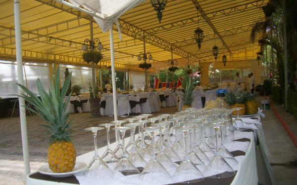 Club Hípico Cimatario