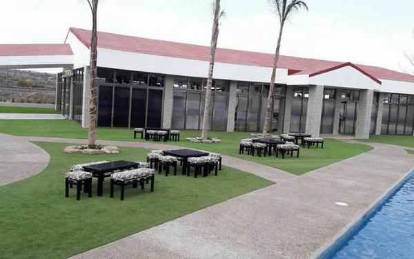 Salón de Eventos El Mezquite