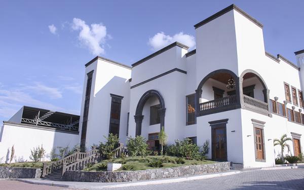 Villa Conín Salones de Eventos