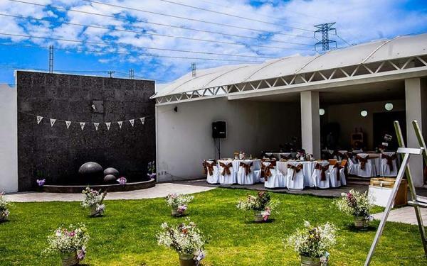 Salón de Eventos Sfera