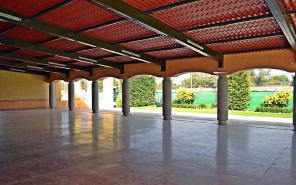 Hacienda Los Potrillos