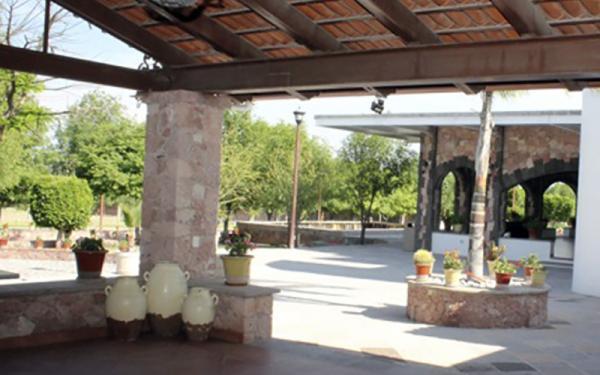 Jardín de Eventos La Noria