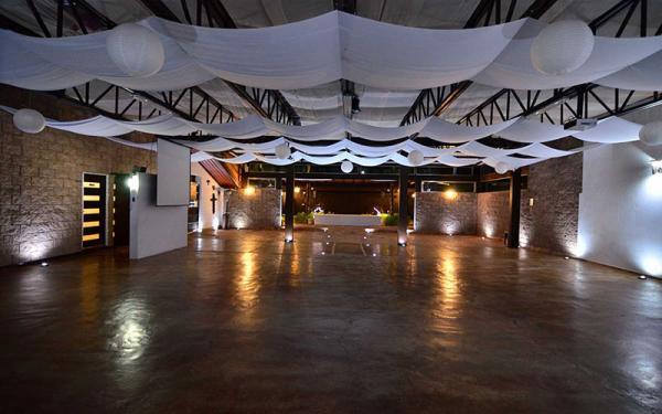 Colina Real Salón de Eventos
