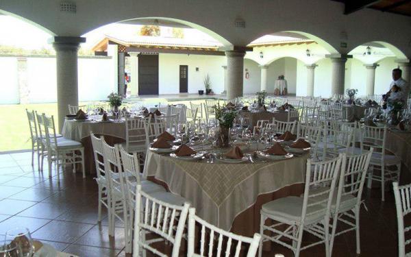 Alamo Fiestas