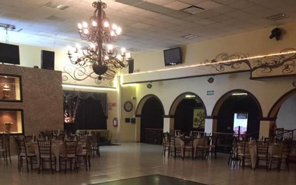 Salón Epsilon