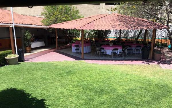 Salón de Fiestas La Tortuga