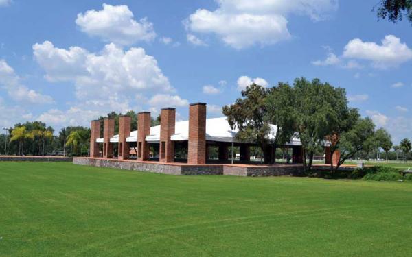 Salón Hípico Balvanera